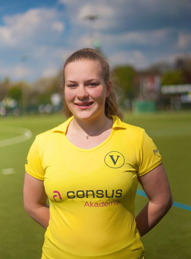 Clara Vetter