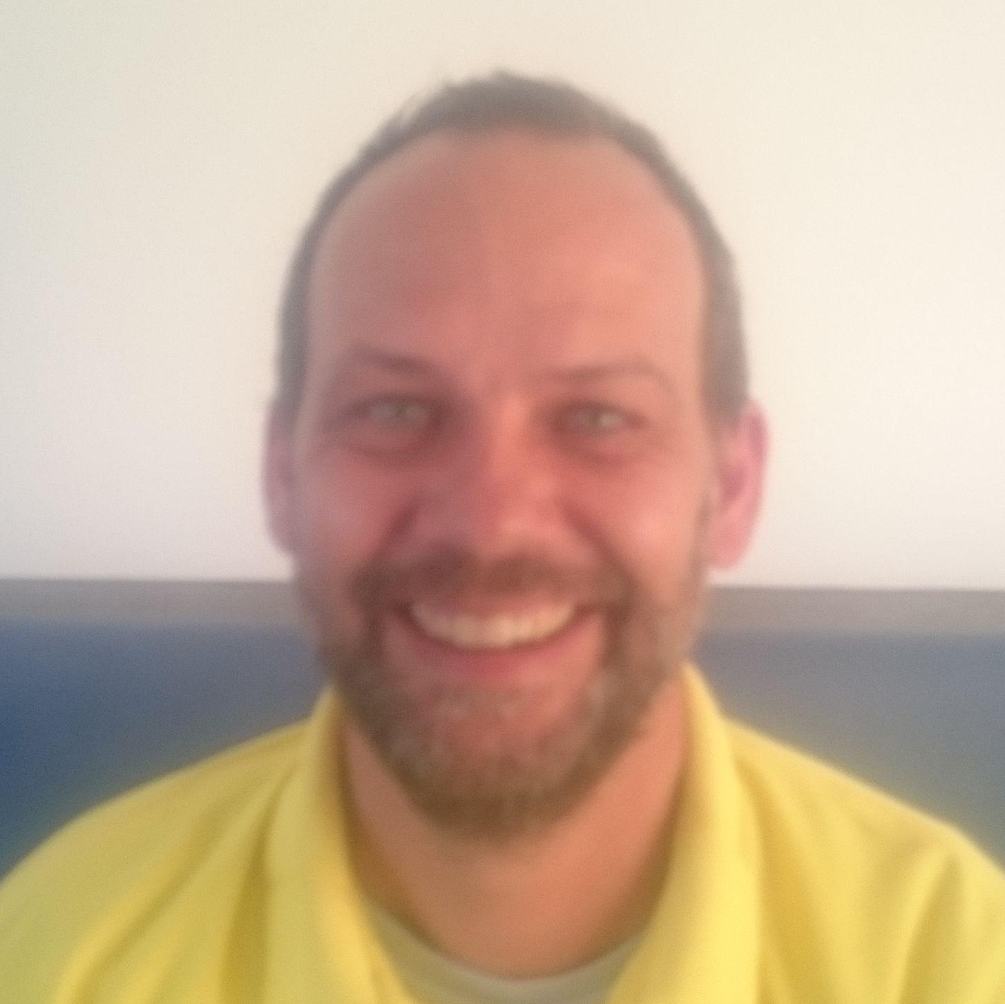 Tobias Heinsohn
