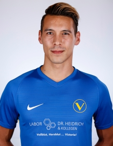 Alexander Borck