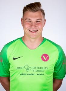 Hendrik Rabe