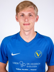 Julian Valentin Schmid