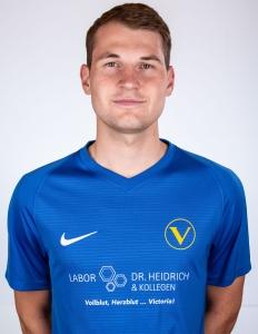 Luca David Ernst