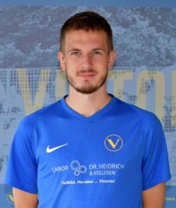 Yannick Albrecht